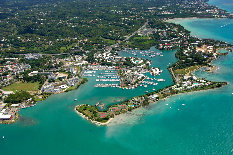 Quand partir à Pointe-à-Pitre, en Guadeloupe, pour profiter d'un climat  superbe?