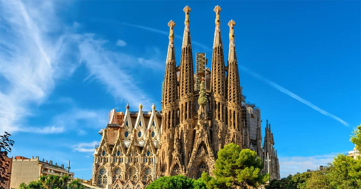 *Espagne* Vols vers Barcelone pour ~550$ (41% de rabais)